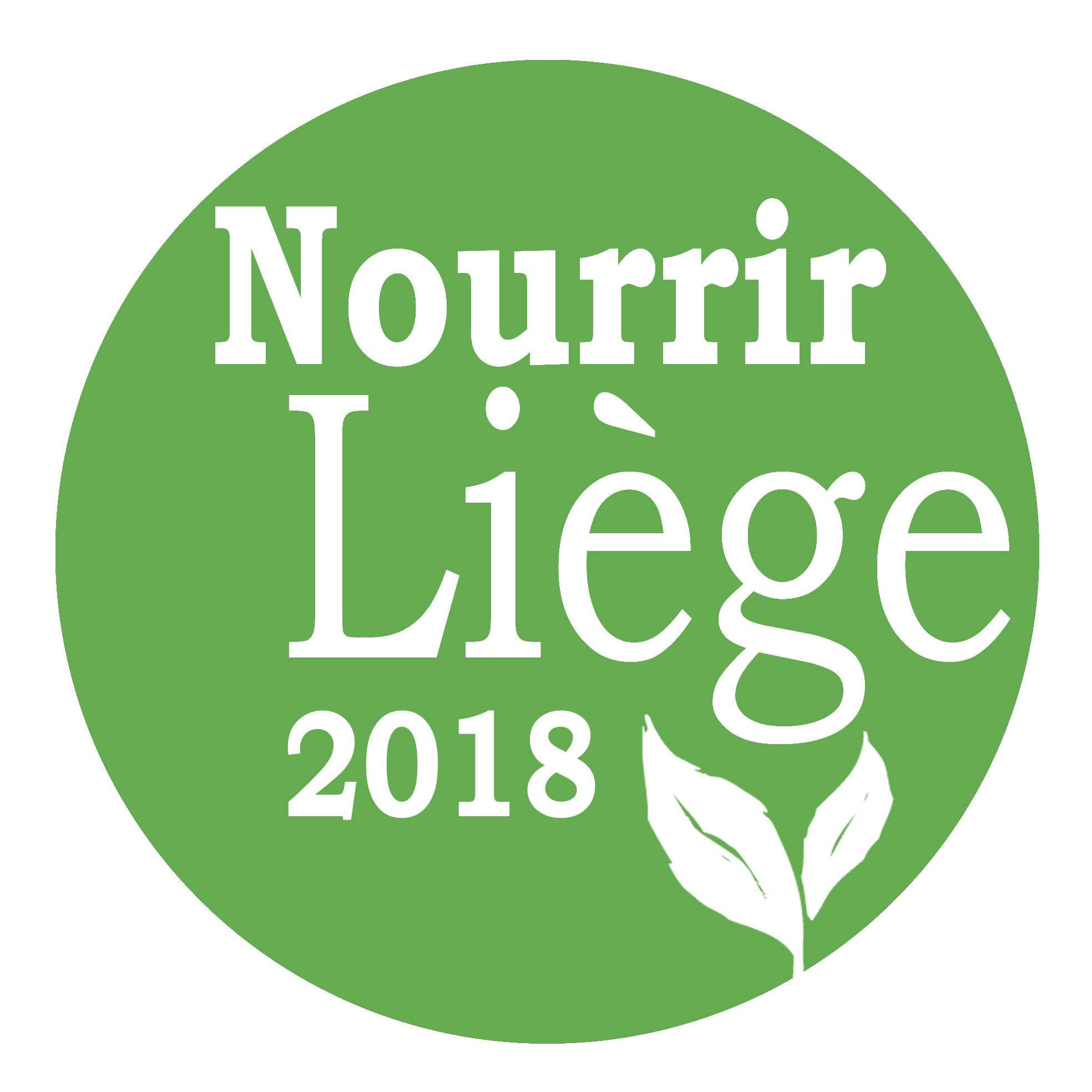 Nourrir Liège
