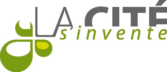 Logo Cité s_invente