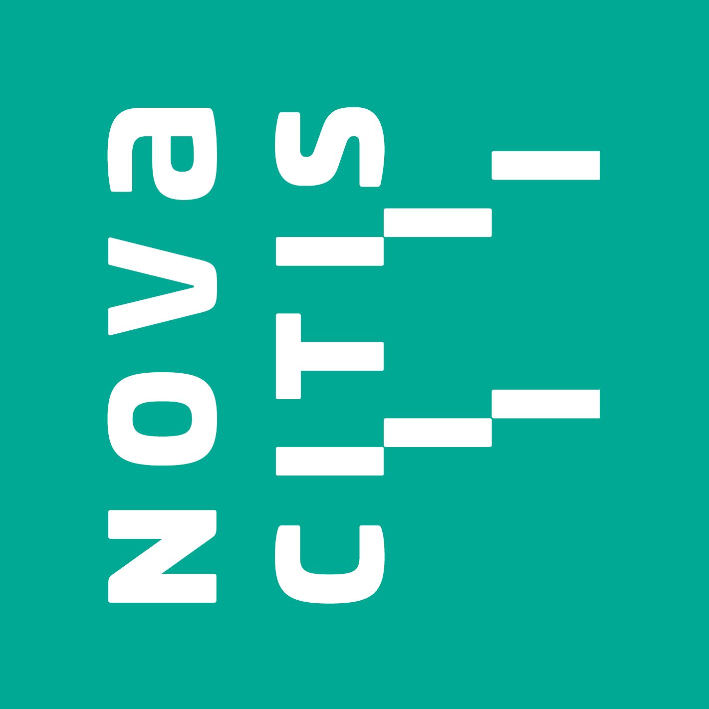 logo Novacitis
