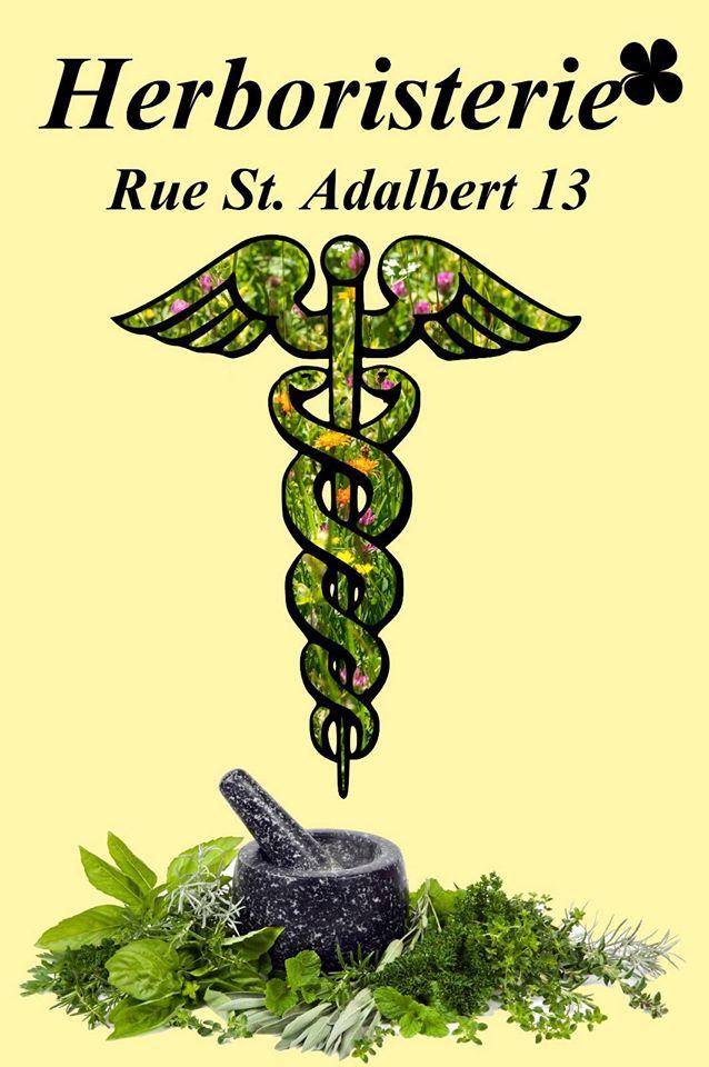Herboresterie Saint Adalbert