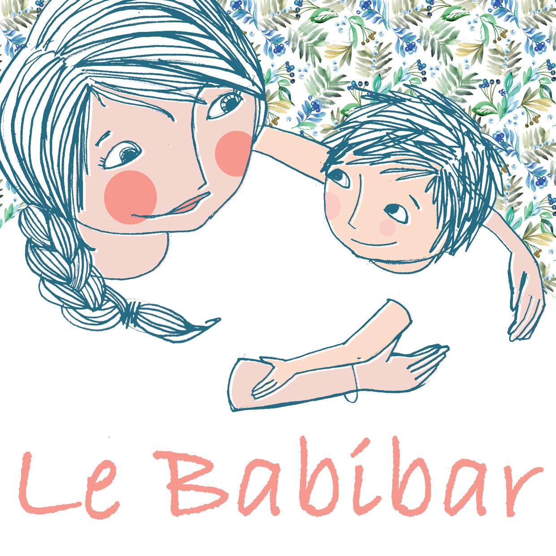 Le Babibar_logo