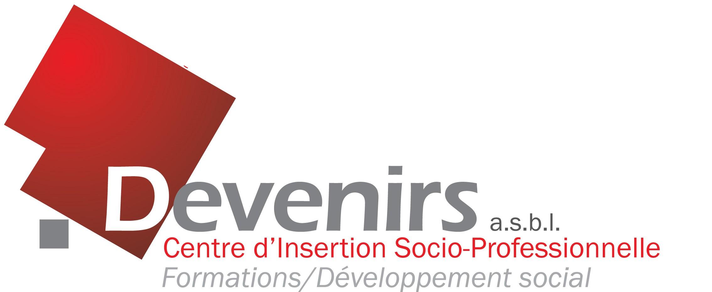 Logo Devenirs
