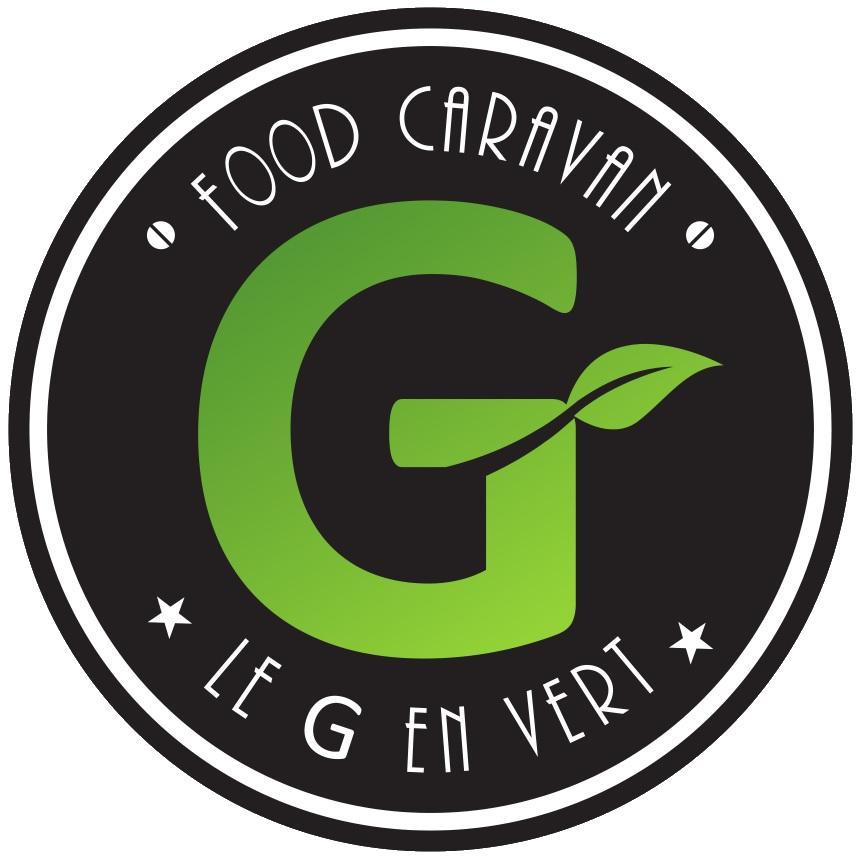 Le G en vert